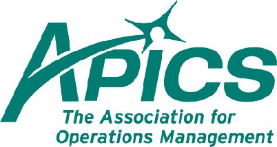 Association for Supply Chain Management logo
